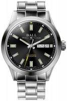 Zegarek męski Ball engineer iii NM2182C-S4C-BK - duże 1