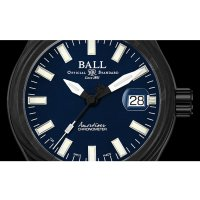 Zegarek  Ball engineer iii NM3026C-P1CJ-BE - duże 2