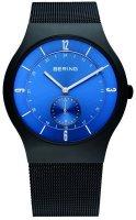 Zegarek damski Bering classic 11940-227 - duże 1