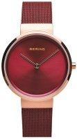 Zegarek damski Bering classic 14531-363 - duże 1