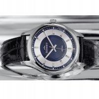 Zegarek  Bisset klasyczne BSCC41SISD05BX - duże 2