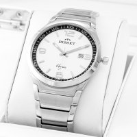 Zegarek męski Bisset klasyczne BSDC86SMWX03BX - duże 3