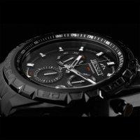 Zegarek męski Bisset sportowe BSDF13BIBX10AX - duże 4