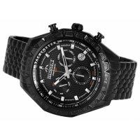 Zegarek męski Bisset sportowe BSDF13BIBX10AX - duże 2