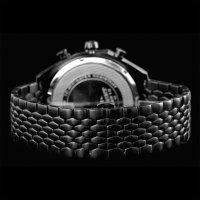 Zegarek męski Bisset sportowe BSDF13BIBX10AX - duże 5