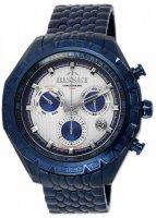 Zegarek męski Bisset sportowe BSDF13VISD10AX - duże 1