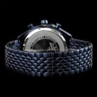 Zegarek męski Bisset sportowe BSDF13VISD10AX - duże 5