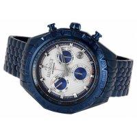 Zegarek męski Bisset sportowe BSDF13VISD10AX - duże 2