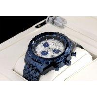 Zegarek męski Bisset sportowe BSDF13VISD10AX - duże 3