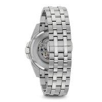 Zegarek męski Bulova automatic 96A187 - duże 3