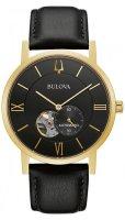 Zegarek męski Bulova automatic 97A154 - duże 1