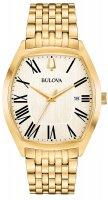 Zegarek męski Bulova classic 97B174 - duże 1