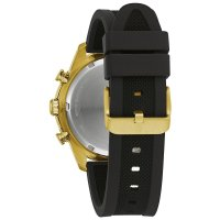 Zegarek męski Bulova chronograph c 98A244 - duże 3