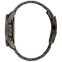 Zegarek męski Bulova chronograph c 98A249 - duże 2