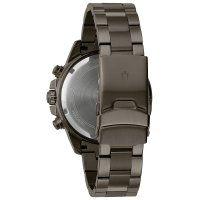 Zegarek męski Bulova chronograph c 98A249 - duże 3