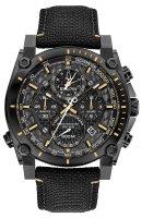 Zegarek męski Bulova precisionist 98B318 - duże 1