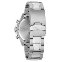 Zegarek męski Bulova marine star 96B256 - duże 3