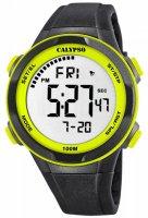 Zegarek męski Calypso digital for man K5780-1 - duże 1