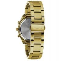 Zegarek damski Caravelle bransoleta 44L238 - duże 3