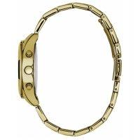Zegarek damski Caravelle bransoleta 44L238 - duże 2