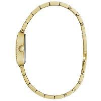 Zegarek damski Caravelle bransoleta 44L246 - duże 2