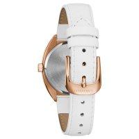 Zegarek damski Caravelle pasek 44L251 - duże 3