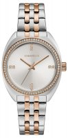 Zegarek damski Caravelle bransoleta 45L180 - duże 1