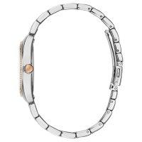 Zegarek damski Caravelle bransoleta 45L180 - duże 2