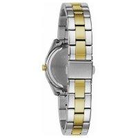 Zegarek damski Caravelle bransoleta 45M113 - duże 3