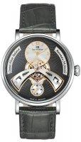 Zegarek męski Carl von Zeyten baden-baden CVZ0042GY - duże 1