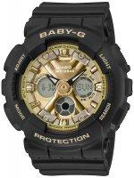 Zegarek damski Casio Baby-G baby-g BA-130-1A3ER - duże 1