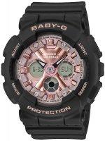 Zegarek damski Casio Baby-G baby-g BA-130-1A4ER - duże 1