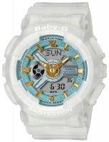 Zegarek  Casio baby-g BA-110SC-7AER - duże 1