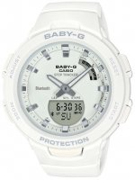 Zegarek damski Casio baby-g BSA-B100-7AER - duże 1