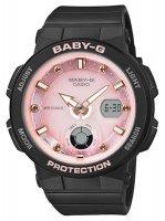 Zegarek damski Casio baby-g BGA-250-1A3ER - duże 1