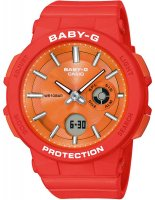 Zegarek damski Casio baby-g BGA-255-4AER - duże 1