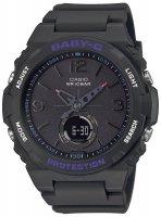 Zegarek damski Casio baby-g BGA-260-1AER - duże 1