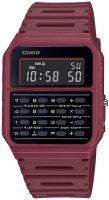 Zegarek męski Casio RETRO retro CA-53WF-4BEF - duże 1