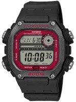Zegarek męski Casio sportowe DW-291H-1BVEF - duże 1