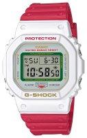 Zegarek męski Casio g-shock original DW-5600TMN-7DR - duże 1