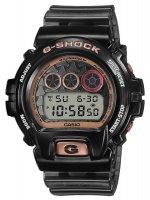 Zegarek męski Casio G-SHOCK g-shock DW-6900SLG-1DR - duże 1