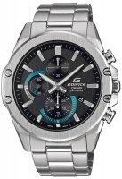 Zegarek męski Casio edifice momentum EFR-S567D-1AVUEF - duże 1