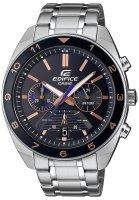 Zegarek męski Casio EDIFICE edifice EFV-590D-1AVUEF - duże 1