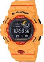 Zegarek męski Casio g-shock original GBD-800-4ER - duże 1