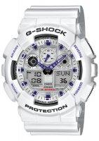 Zegarek męski Casio g-shock original GA-100AVCF-7AER - duże 1