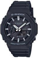 Zegarek męski Casio G-SHOCK g-shock GA-2100-1AER - duże 1