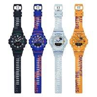 Zegarek męski Casio g-shock original GBA-800DG-2AER - duże 2