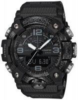 Zegarek męski Casio G-SHOCK g-shock master of g GG-B100-1BER - duże 1