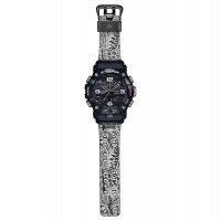 Zegarek męski Casio G-SHOCK g-shock master of g GG-B100BTN-1AER - duże 2