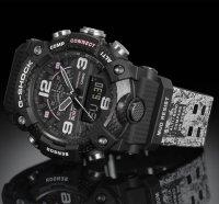 Zegarek męski Casio G-SHOCK g-shock master of g GG-B100BTN-1AER - duże 3